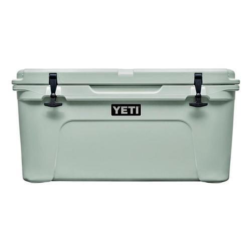 YETI Tundra 65 Cooler Sgbrsh_green