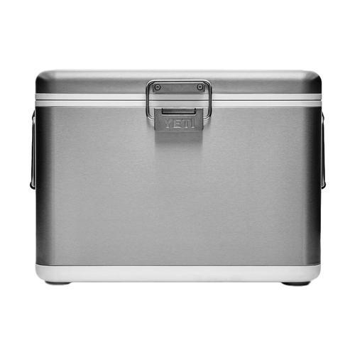 YETI V Series Stainless Steel Hard Cooler Stainless