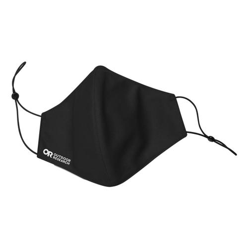 Outdoor Research Essential Face Mask Kit Black