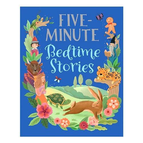 Five Minute Bedtime Stories .