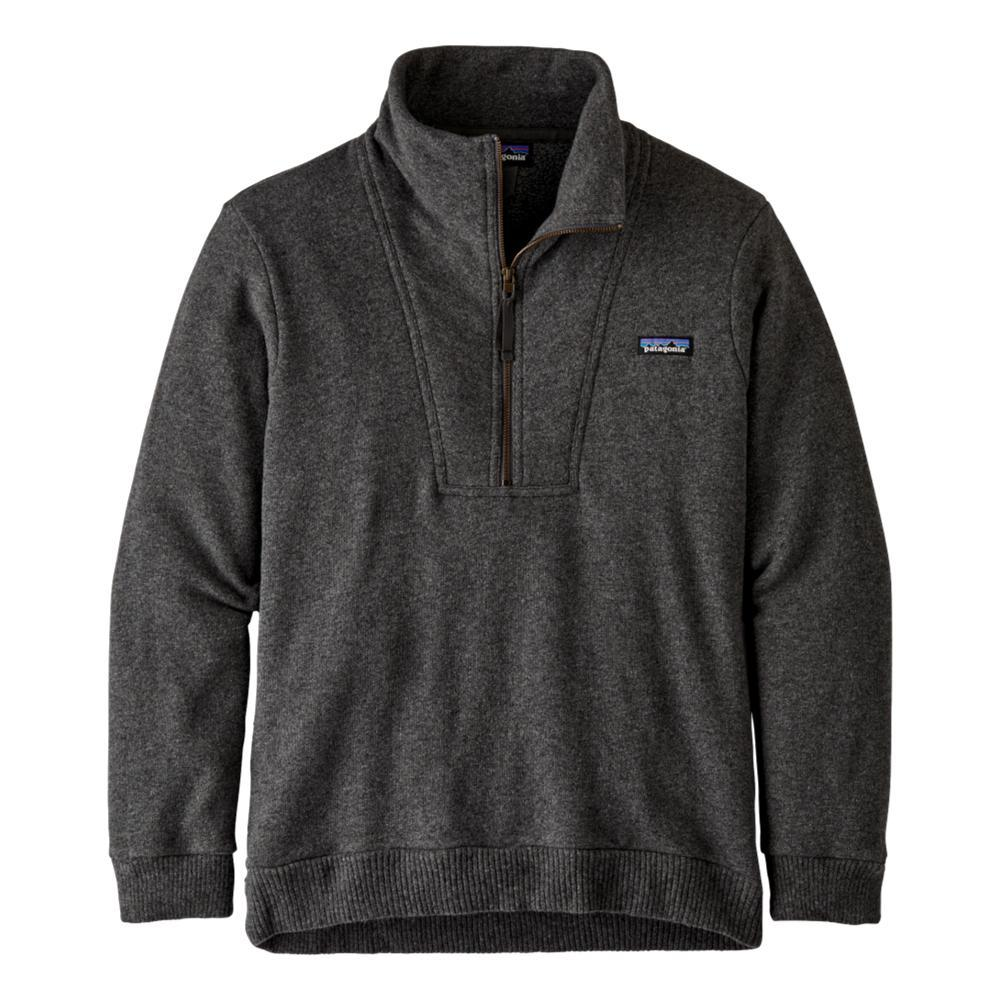 Patagonia Men's Woolie Fleece Pullover GREY_FGE