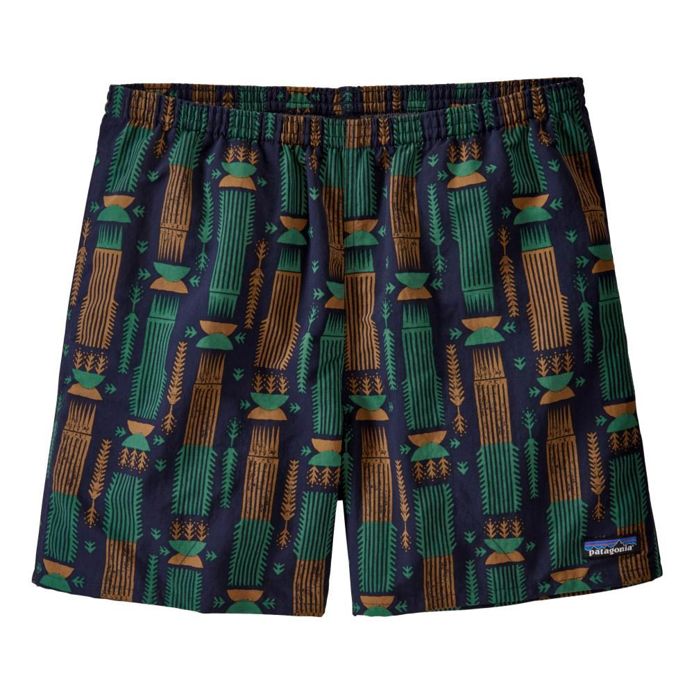 Patagonia Men's Baggies Shorts - 5in inseam GRASS_TGEG