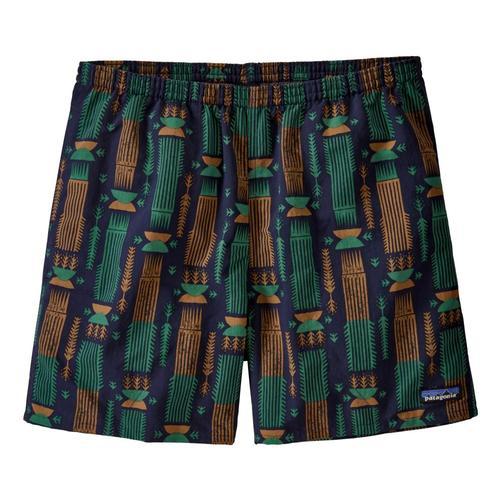 Patagonia Men's Baggies Shorts - 5in inseam Grass_tgeg