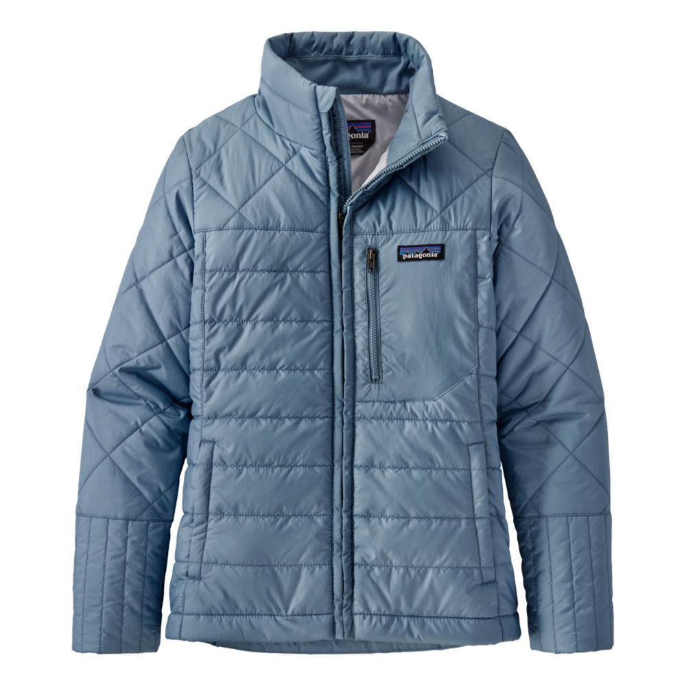 Patagonia Girls Radalie Jacket BRBLU_BEBL