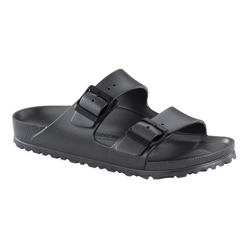 Birkenstock Women's Arizona Essentials EVA Sandals - Narrow Metanthrct