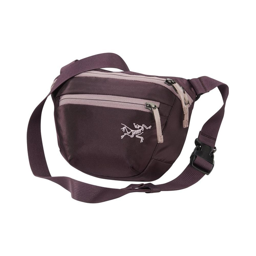 Arc'teryx Mantis 1 Waistpack FIGMENT