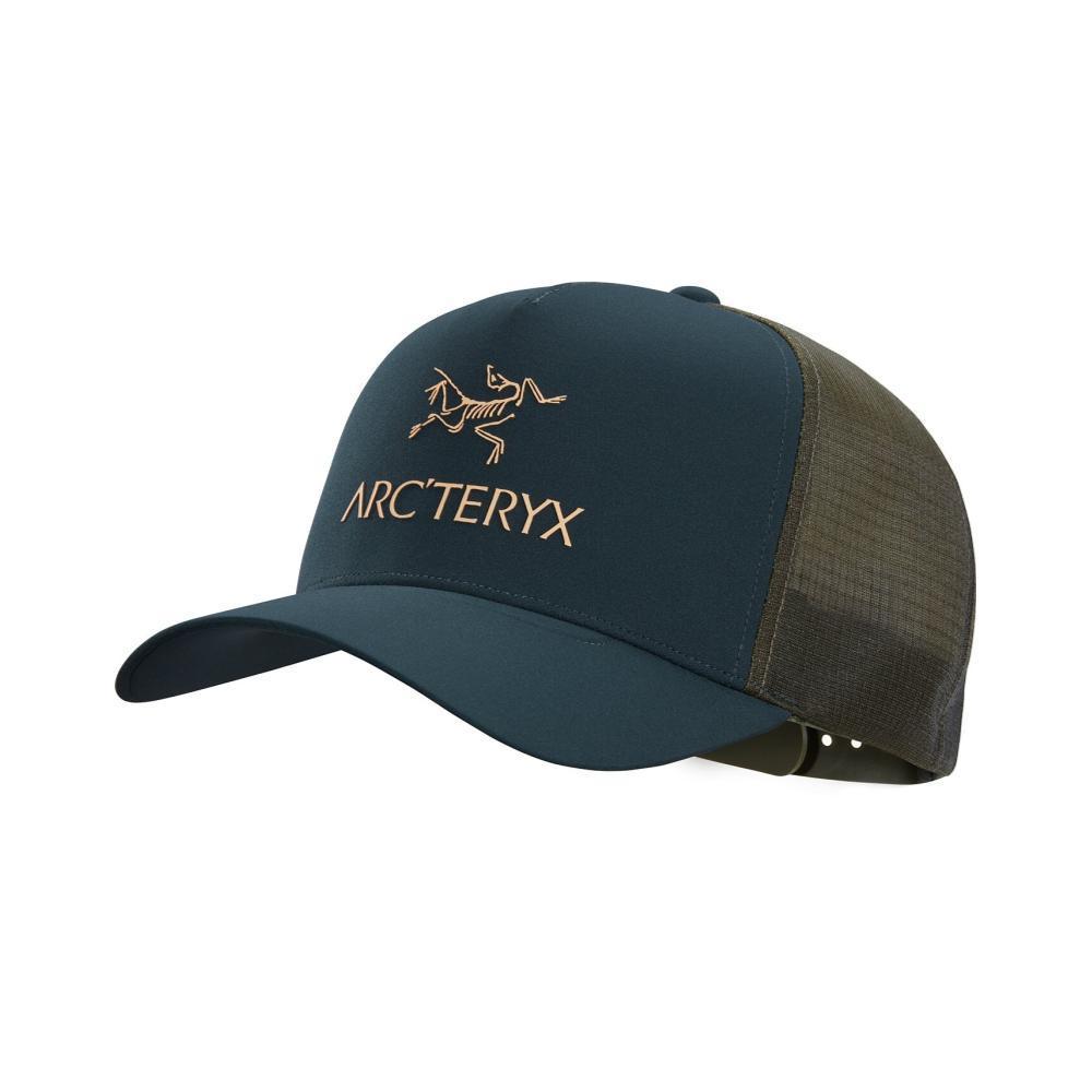 Arc'teryx Logo Trucker Hat ENIGMA