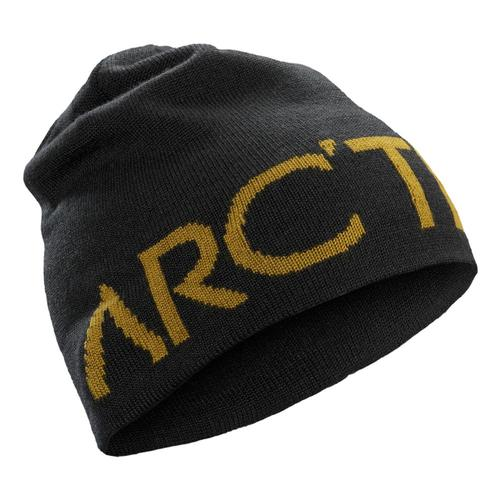 Arc'teryx Word Head Toque 24kblack