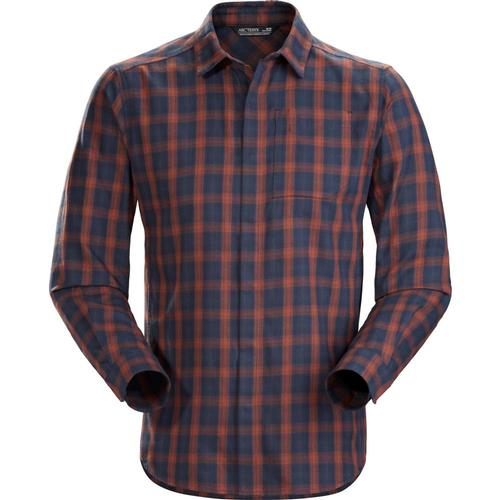 Arc'teryx Men's Bernal Shirt LS Subastral