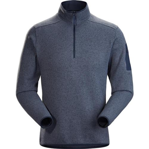 Arc'teryx Men's Covert 1/2 Zip Neck Pullover Exosphere