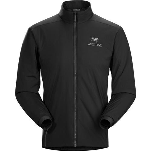 Arc'teryx Men's Atom LT Jacket Black