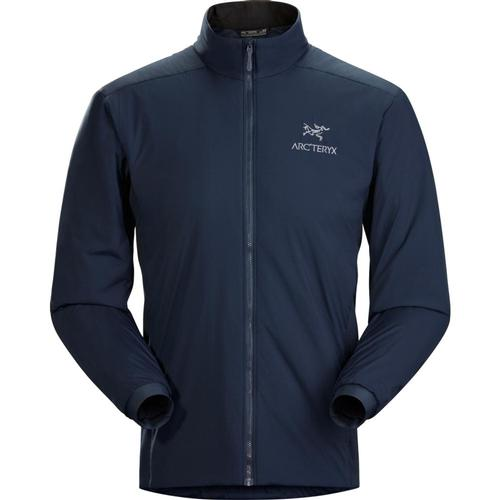 Arc'teryx Men's Atom LT Jacket Kingfisher