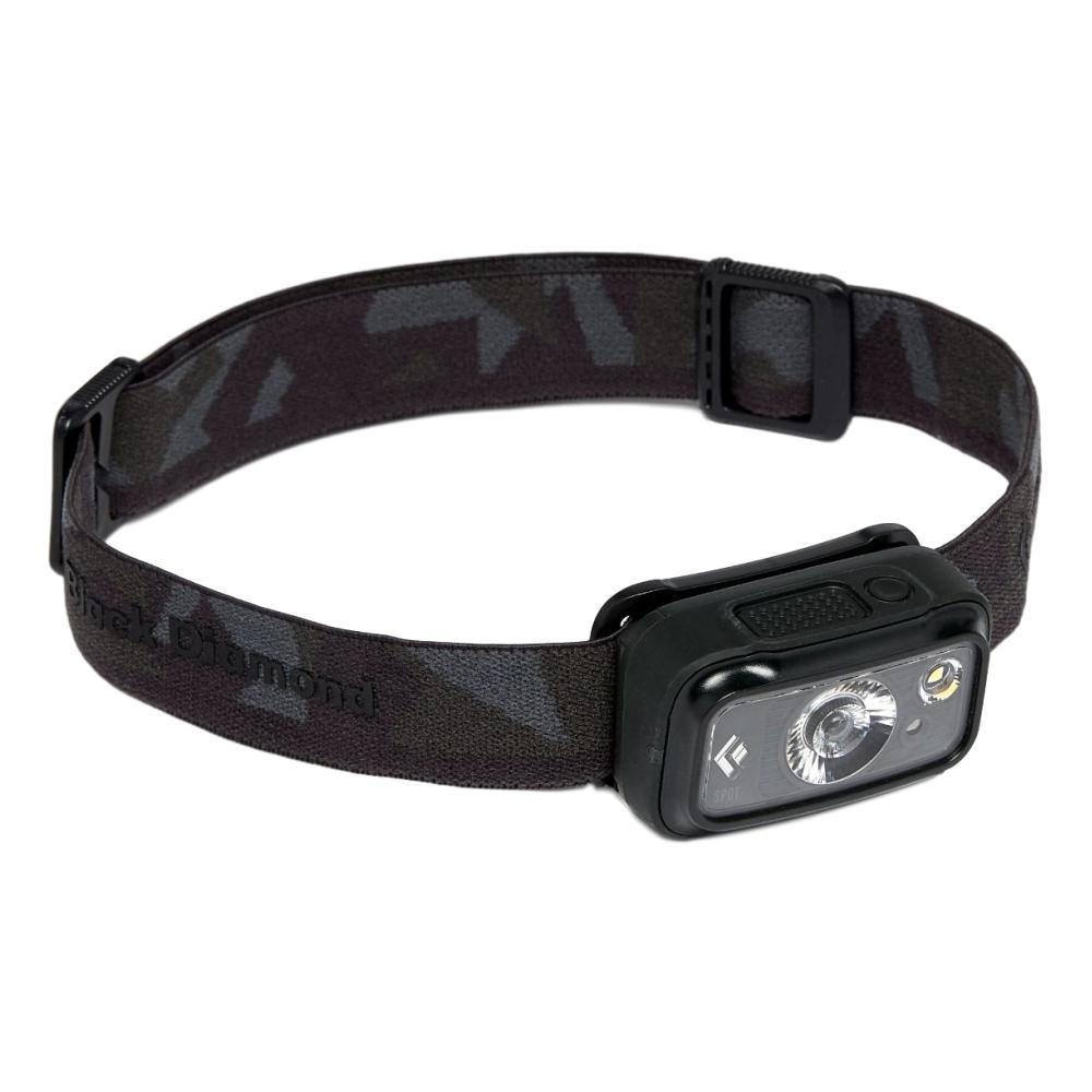 Black Diamond Spot 350 Headlamp BLACK