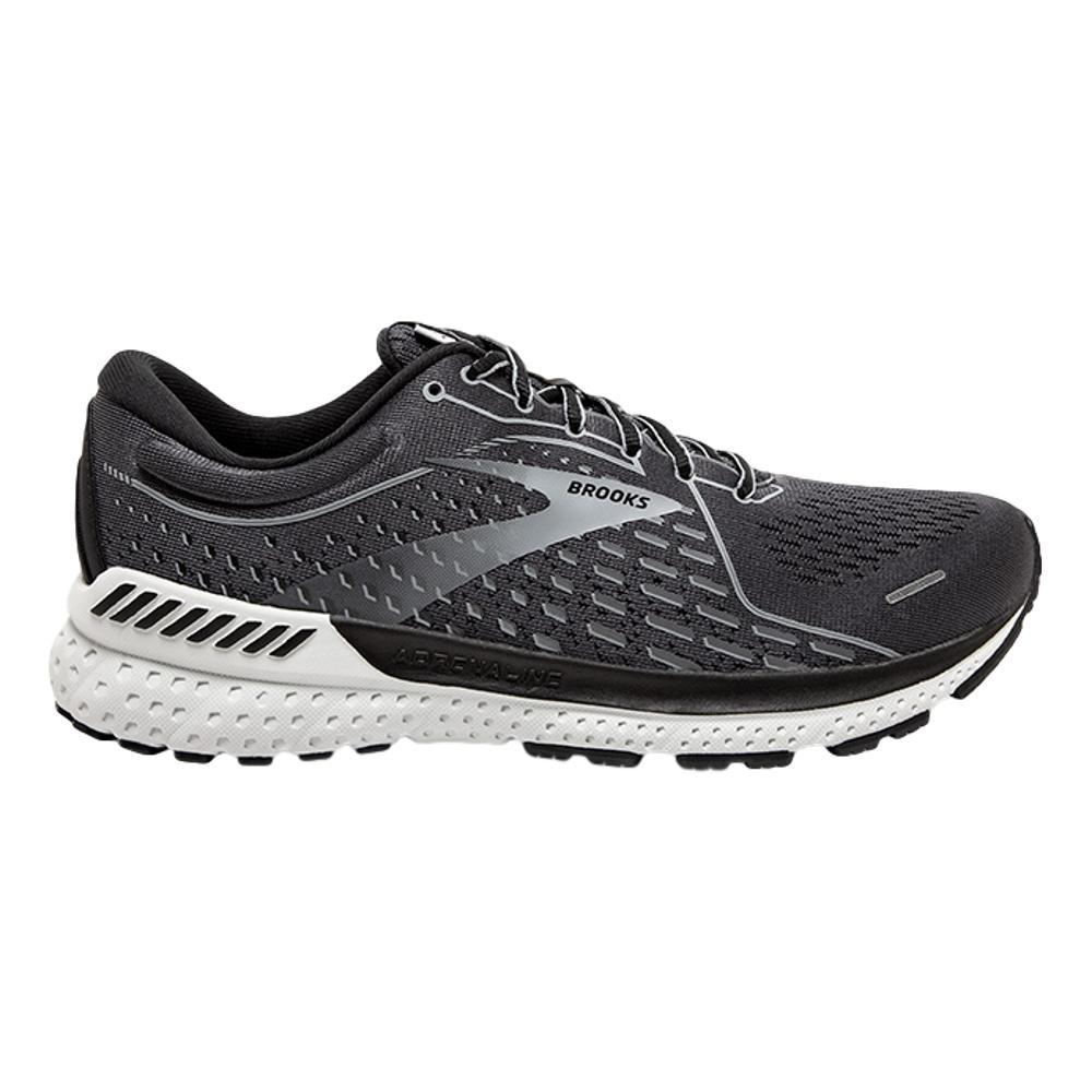 Brooks Men's Adrenaline GTS 21 Road Running Shoes BPL.BLK.GRY_093