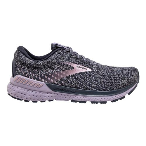 Brooks Women's Adrenaline GTS 21 Road Running Shoes Om.Lvd.Mtl_528