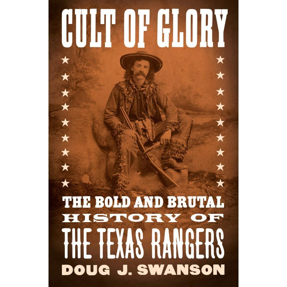 Cult Of Glory By Doug J.Swanson