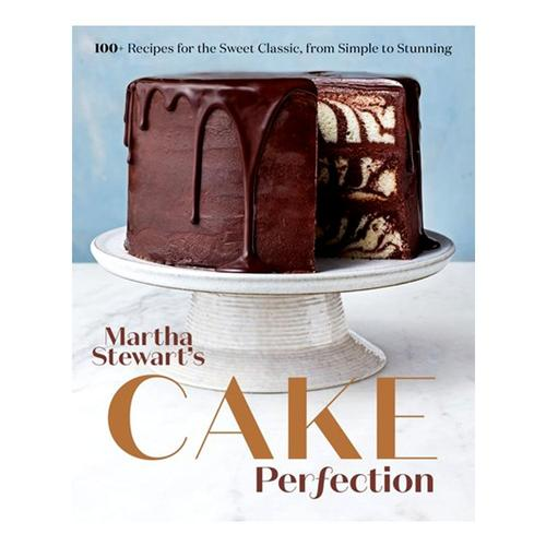 Martha Stewart's Cake Perfection by The Editors of Martha Stewart Living