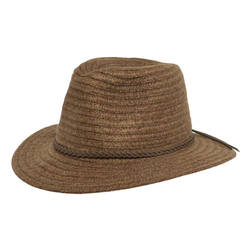 Sunday Afternoons Camden Hat CHESTNUT