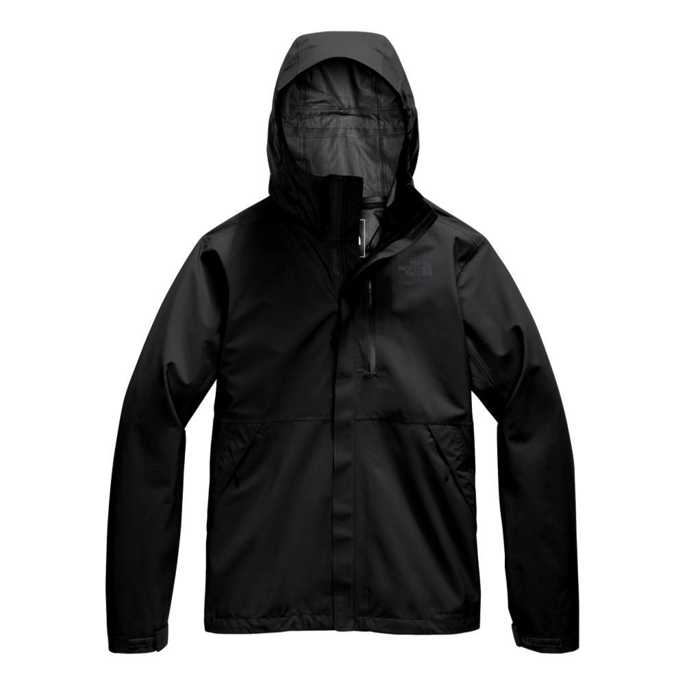 The North Face Men's Dryzzle Futurelight Jacket BLK_JK3