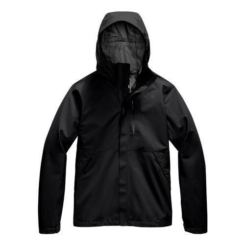 The North Face Men's Dryzzle Futurelight Jacket Blk_jk3
