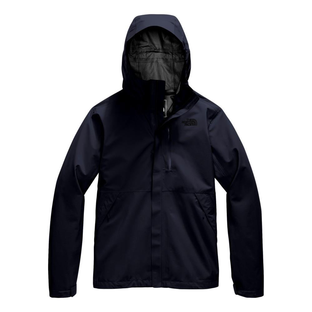 The North Face Men's Dryzzle Futurelight Jacket NAVY_RG1