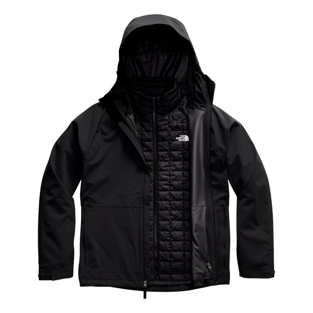 The North Face Men's Thermoball Eco Triclimate Jacket BLACK_KX7