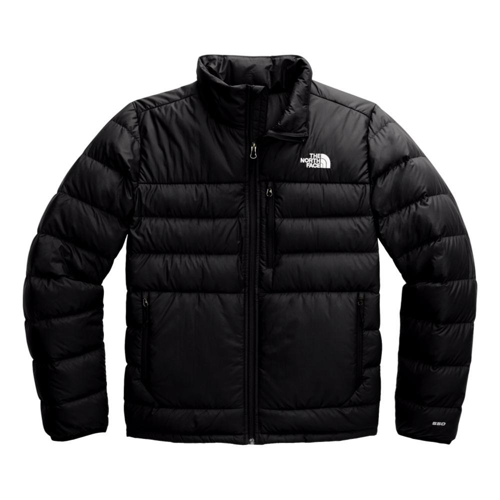 The North Face Men's Aconcagua 2 Jacket BLK_JK3