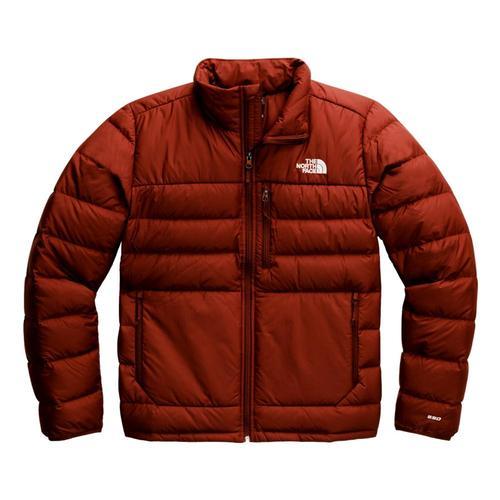 The North Face Men's Aconcagua 2 Jacket Brandy_ubc
