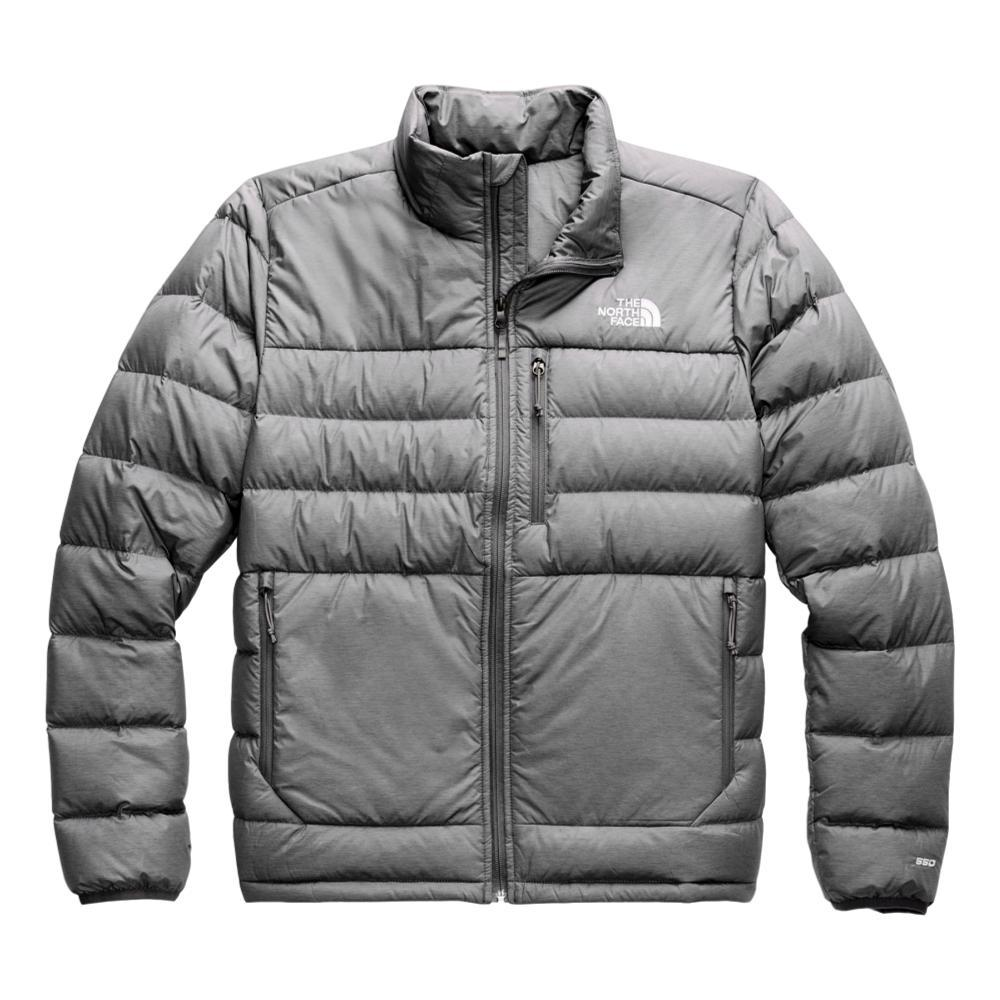 The North Face Men's Aconcagua 2 Jacket GREY_DYY