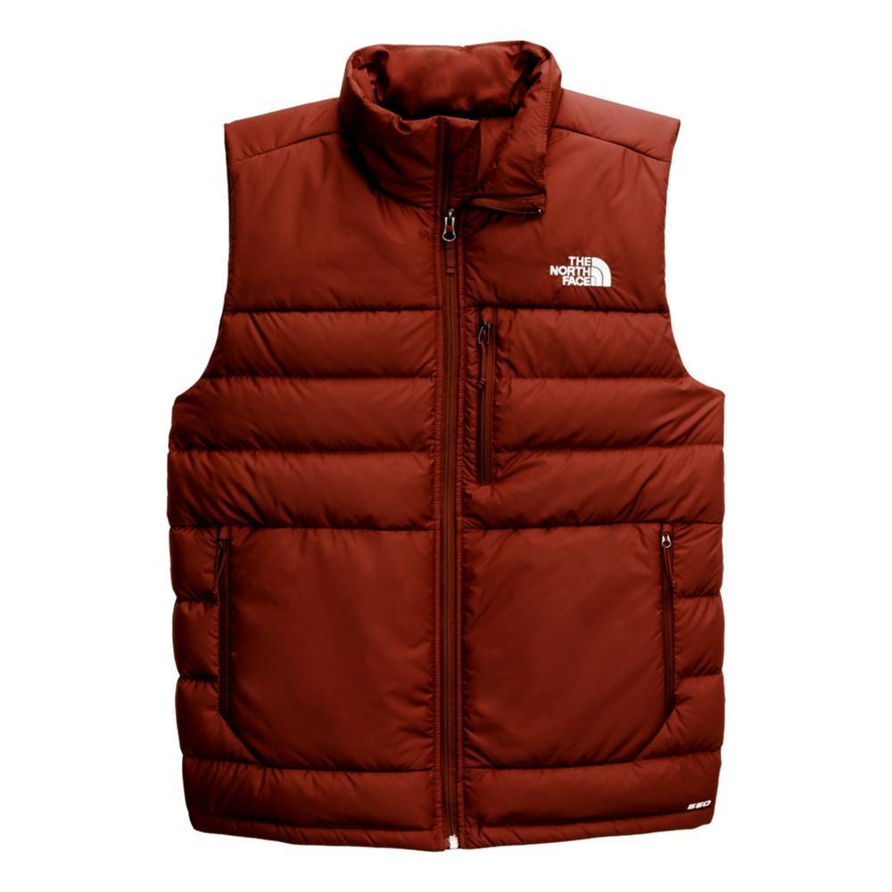 The North Face Men's Aconcagua 2 Vest BROWN_UBC