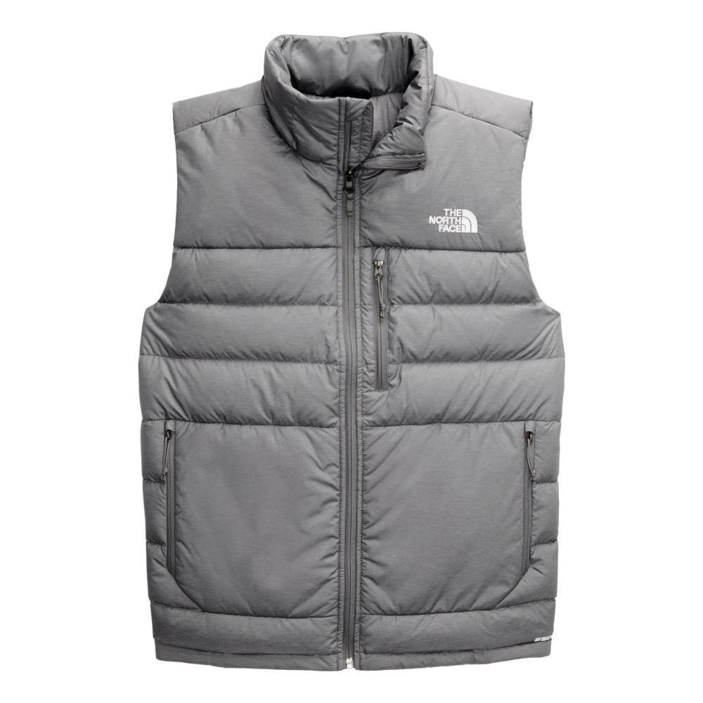 The North Face Men's Aconcagua 2 Vest GREY_DYY