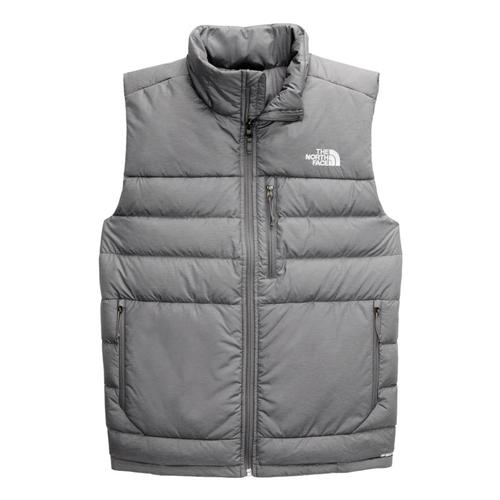The North Face Men's Aconcagua 2 Vest Grey_dyy