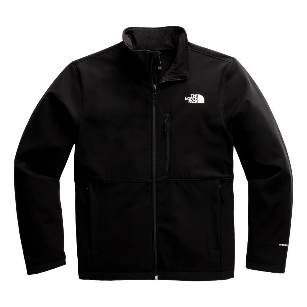 The North Face Men's Apex Bionic 2 Jacket BLK_JK3