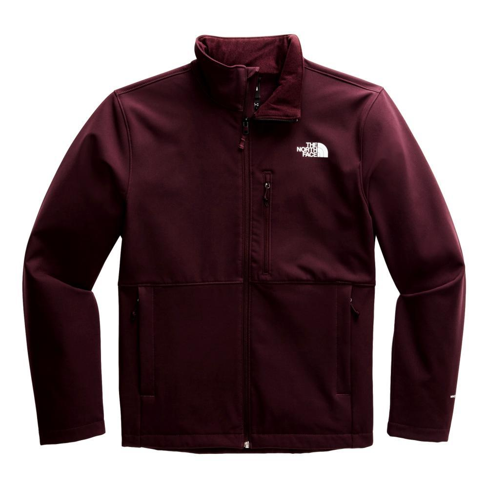 The North Face Men's Apex Bionic 2 Jacket BROWN_6X5