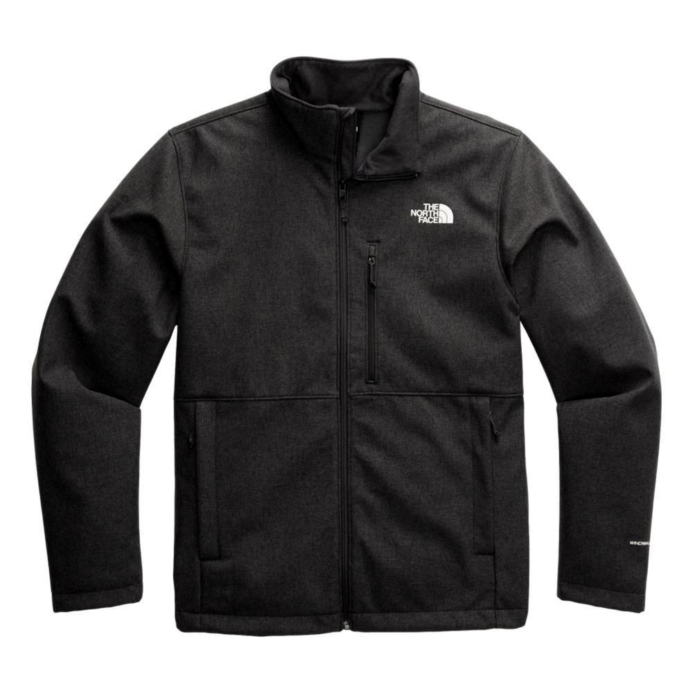 The North Face Men's Apex Bionic 2 Jacket GREY_DYZ