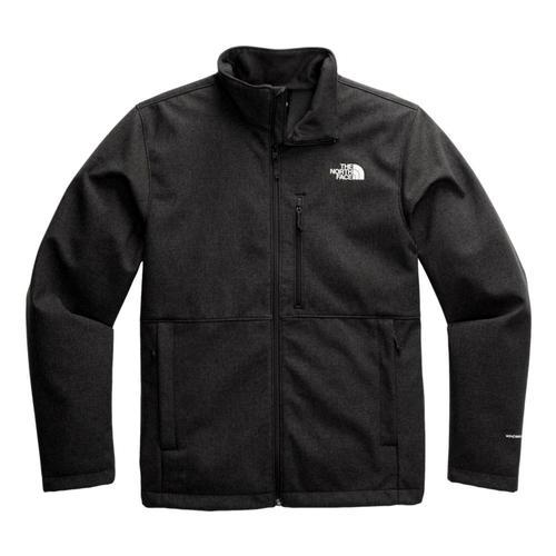 The North Face Men's Apex Bionic 2 Jacket Grey_dyz
