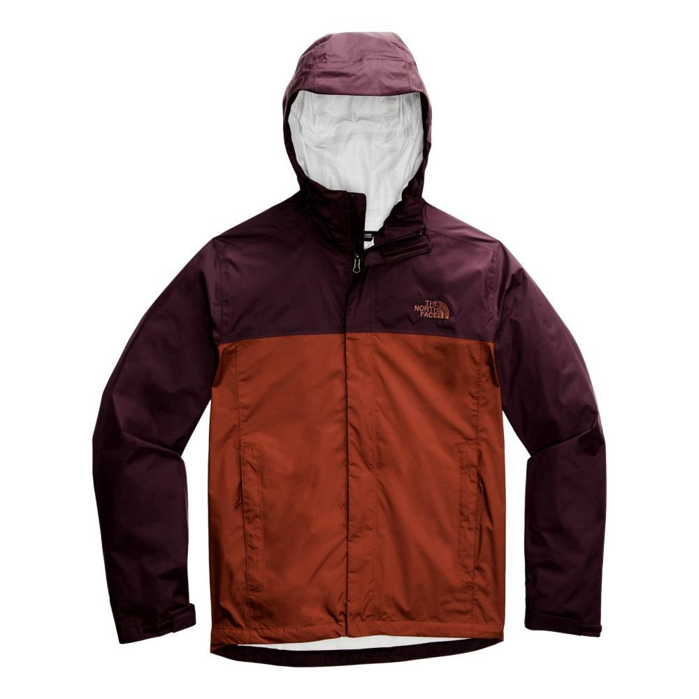 The North Face Men's Venture 2 Jacket BROWN_TEP