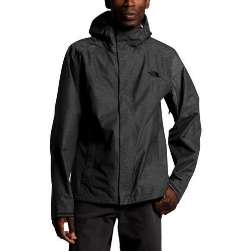 The North Face Men's Venture 2 Jacket Dkgrey_6jj