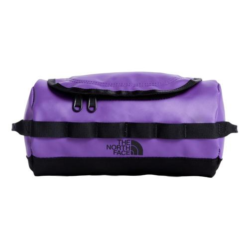 The North Face Base Camp Travel Canister - Small Peak.Purple_s96