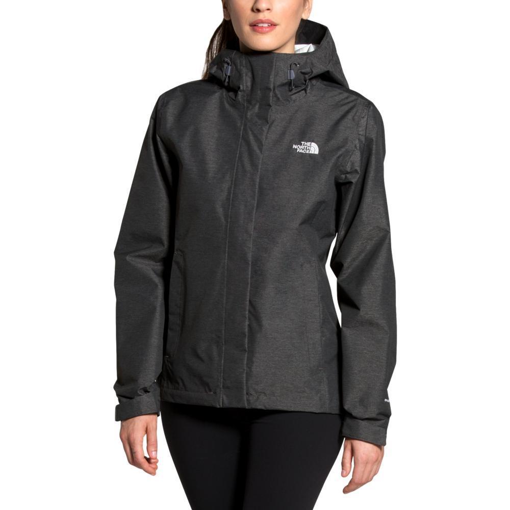 The North Face Women's Venture 2 Jacket DKGREY_GGZ