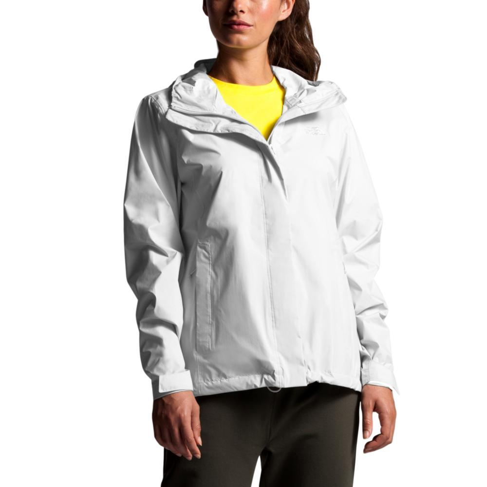The North Face Women's Venture 2 Jacket WHITE_NP4