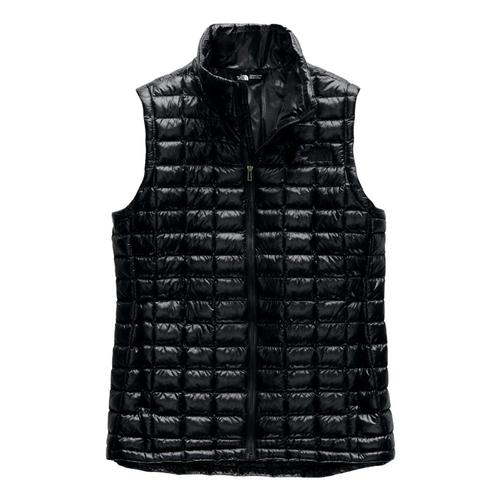 The North Face Women's ThermoBall Eco Vest Black_jk3