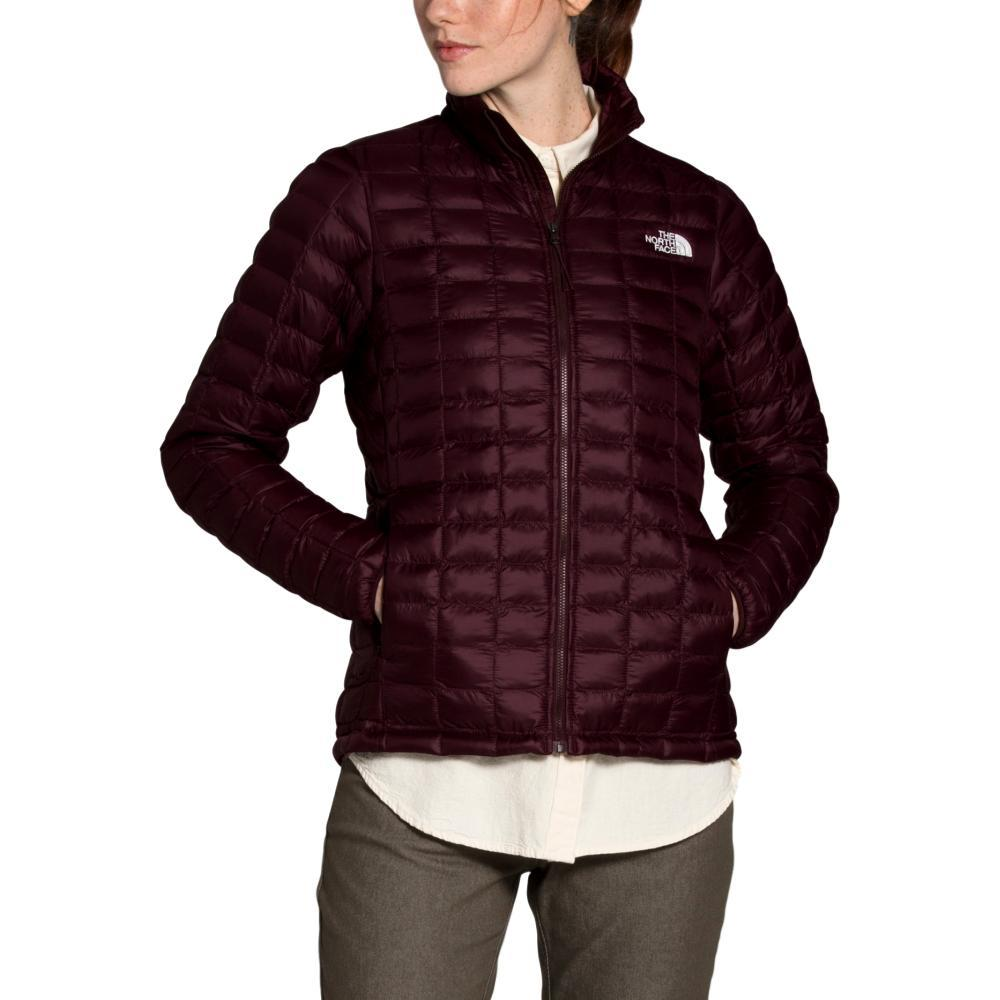 The North Face Women's ThermoBall Eco Vest BROWN_TW2