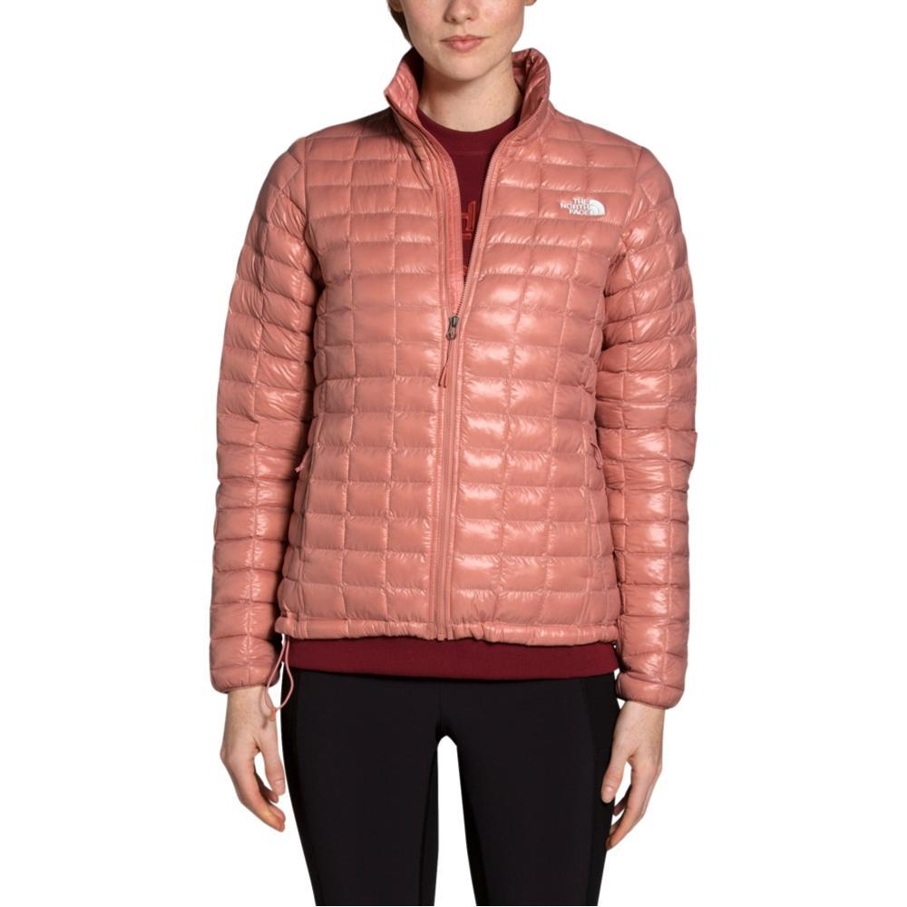 The North Face Women's ThermoBall Eco Vest PINKCLAY_R13