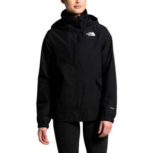 The North Face Women's Osito Triclimate Jacket Black_jk3