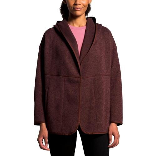 The North Face Women's Crescent Wrap Purple_rz2