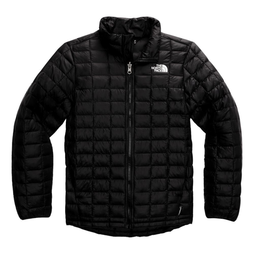 The North Face Youth ThermoBall Eco Jacket BLACK_JK3