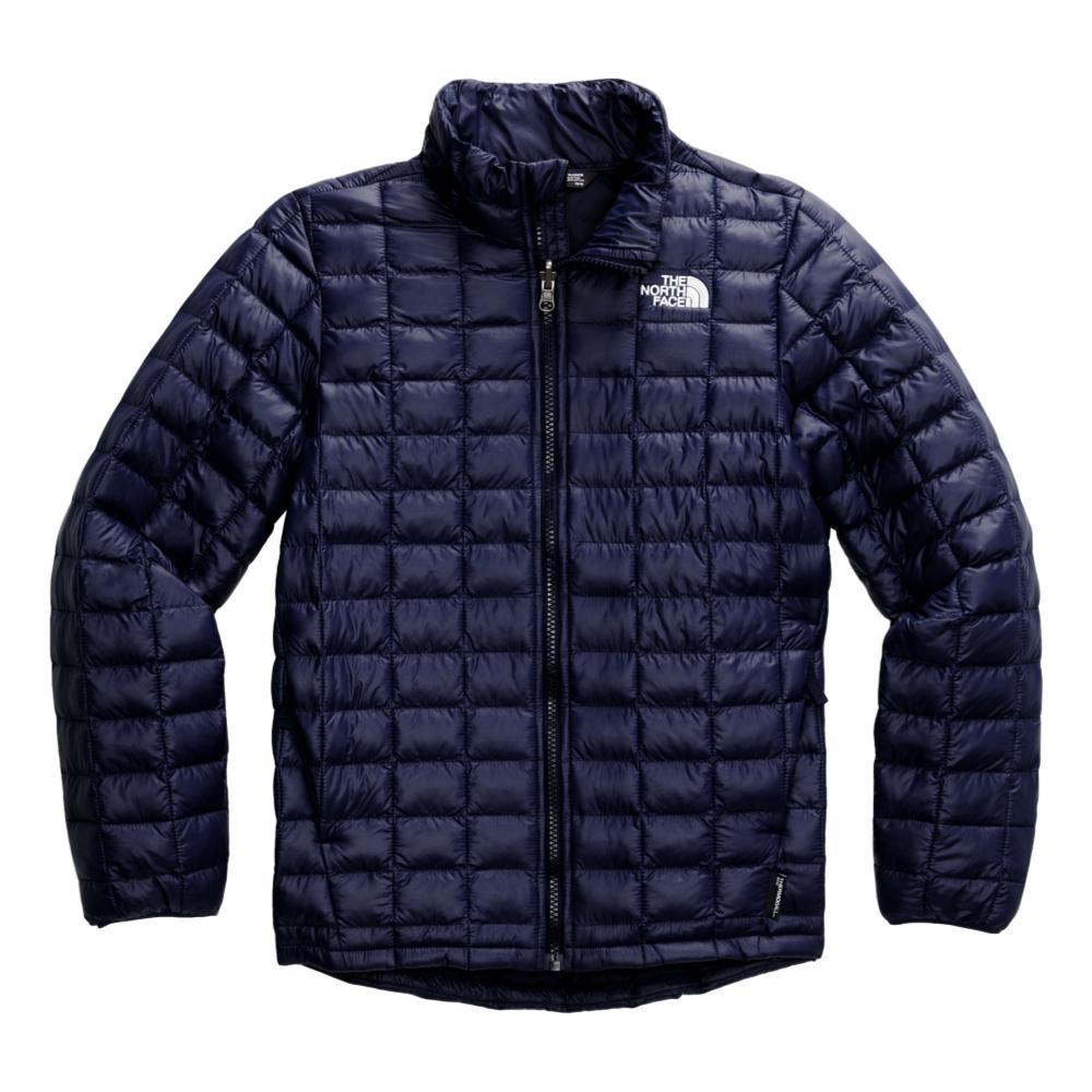 The North Face Youth ThermoBall Eco Jacket NFNVY_L4U
