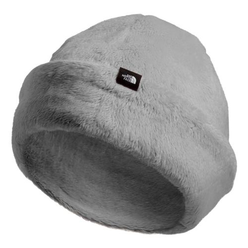 The North Face Girls Osito Beanie Grey_a91