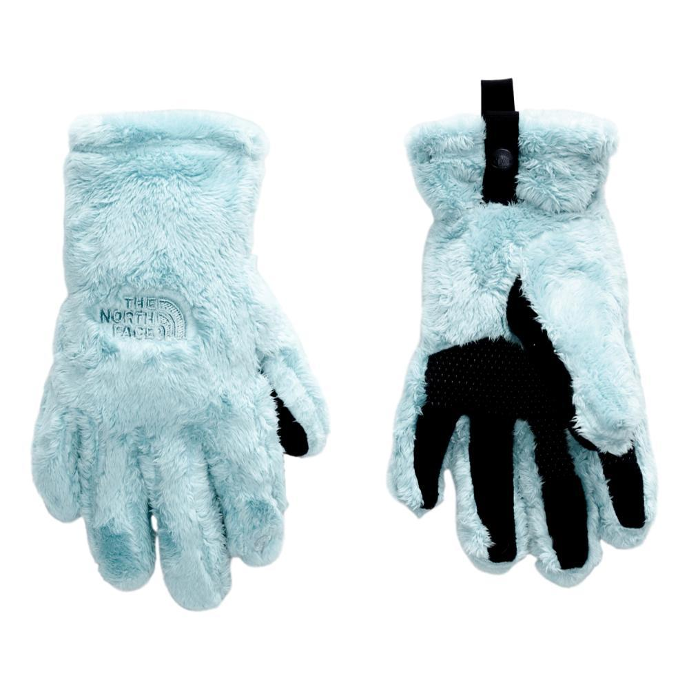 The North Face Girls Osito Etip Gloves STRBLU_Q35